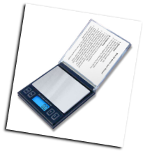 American Weigh MiniCD-500® Digital Pocket Scale 500x0.1