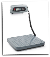 Ohaus SD35 Shipping Scale 77x0.05lb
