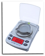 American Weigh miniPro-100 Compact Precision Balance 100x0.002g