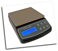 L-Series High Precision Scale, 600 Gram / 0.1 Gram