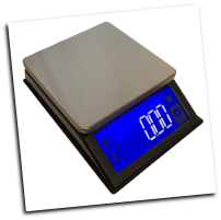 Superior Balance TOUCH-200 – MINI BENCH SCALE (0.01)