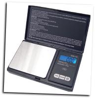 x 0.0American Weigh AMW-100 Precision Pocket Scale 100g1g