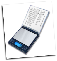 American Weigh MiniCD-100® Digital Pocket Scale 100x0.01g